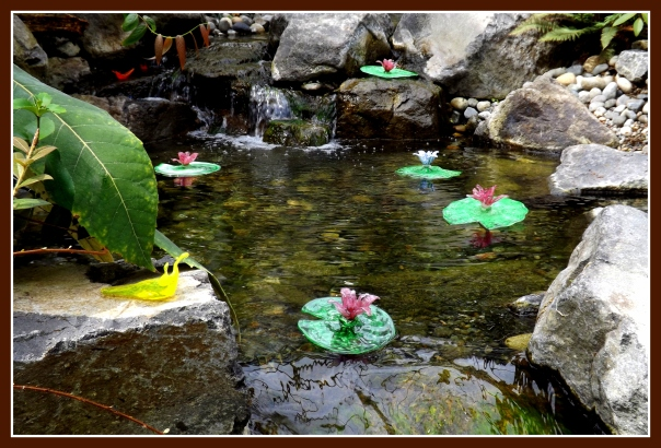 boxed lilypond