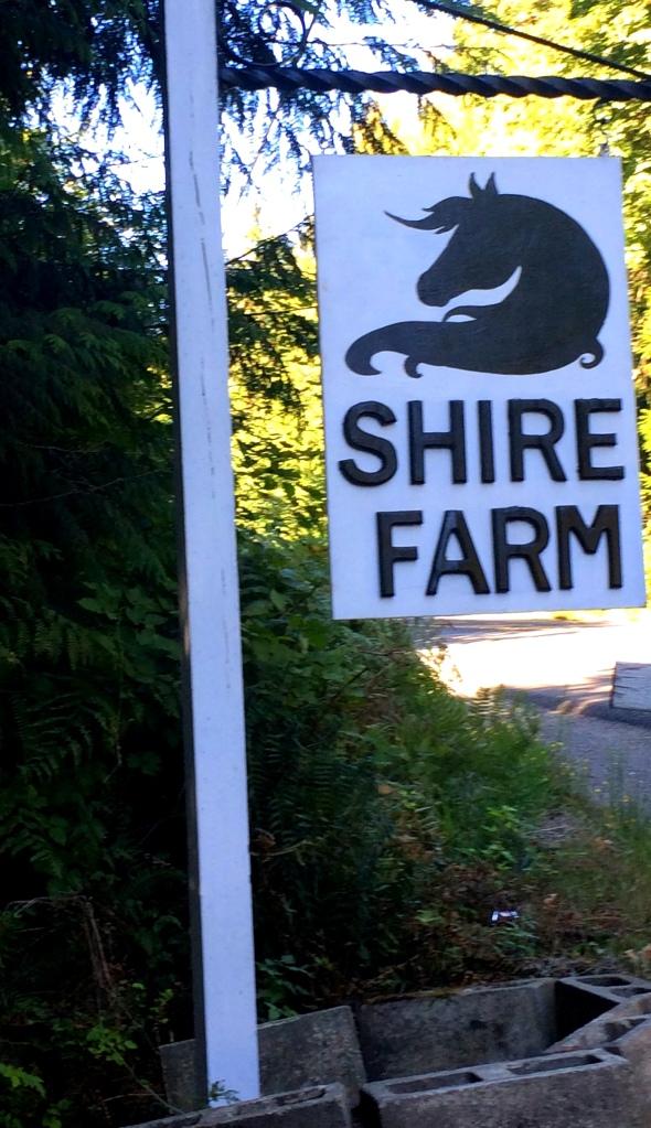 shire farm
