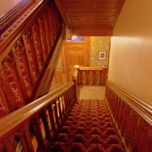 North Stairwells