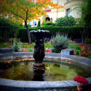 Manresa Castle Port Townsend Washington Scenes From
