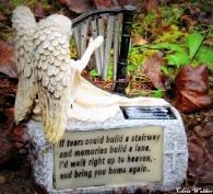 Angel chime