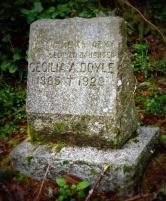 Cecilia Doyle 1885-1929