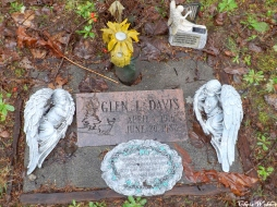 Glen Davis 1916-1987