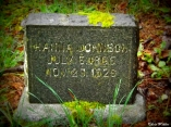 Hanna Johnson 1855- 1929