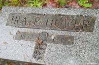 Ira Hower 1857-1989