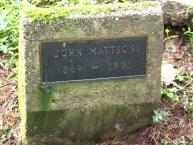 John Mattson 1869-1931